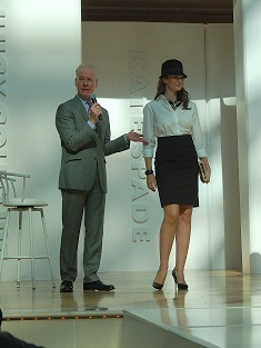 Tim Gunn to Host Fashion Show at Somerset Collection