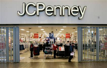 J C Penney Cuts 900 Jobs