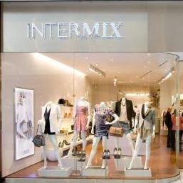 Spend and Save at Intermix