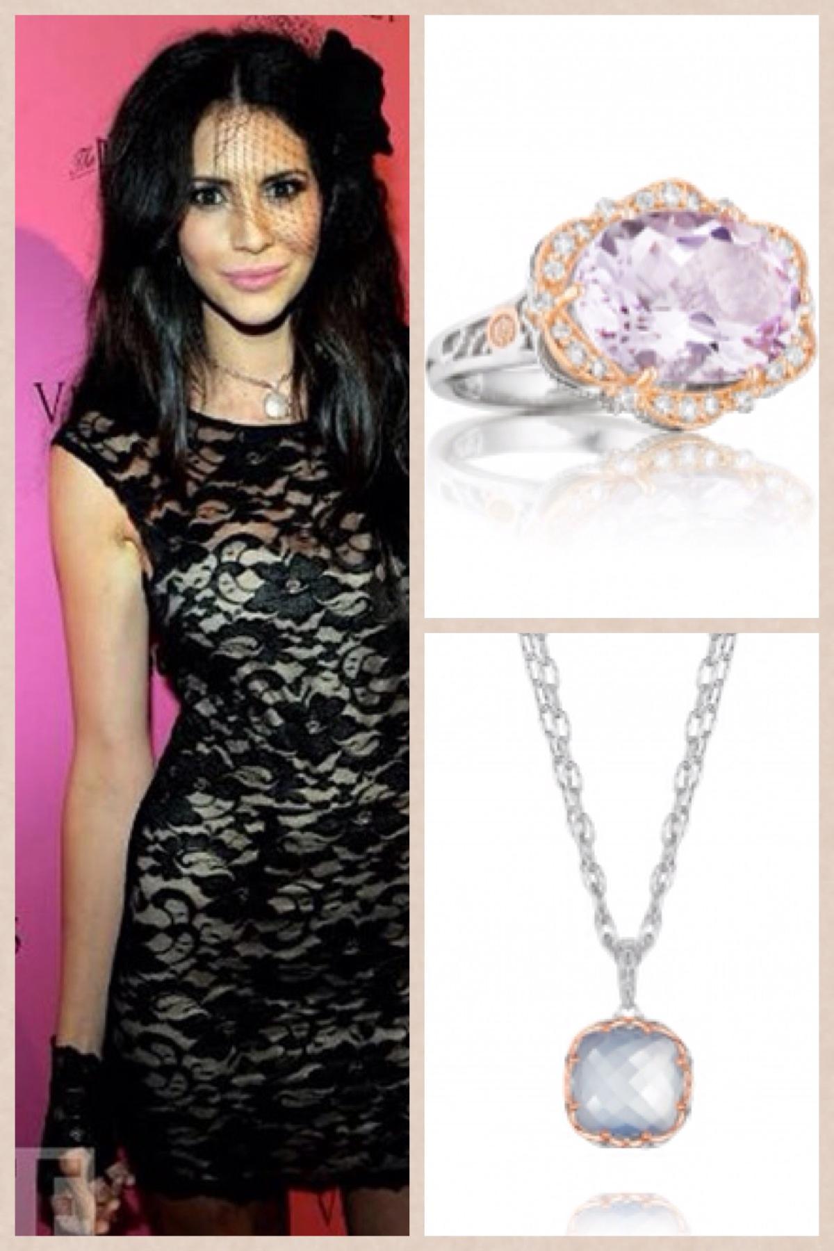 Lucido Fine Jewelry Detroit Fashion News