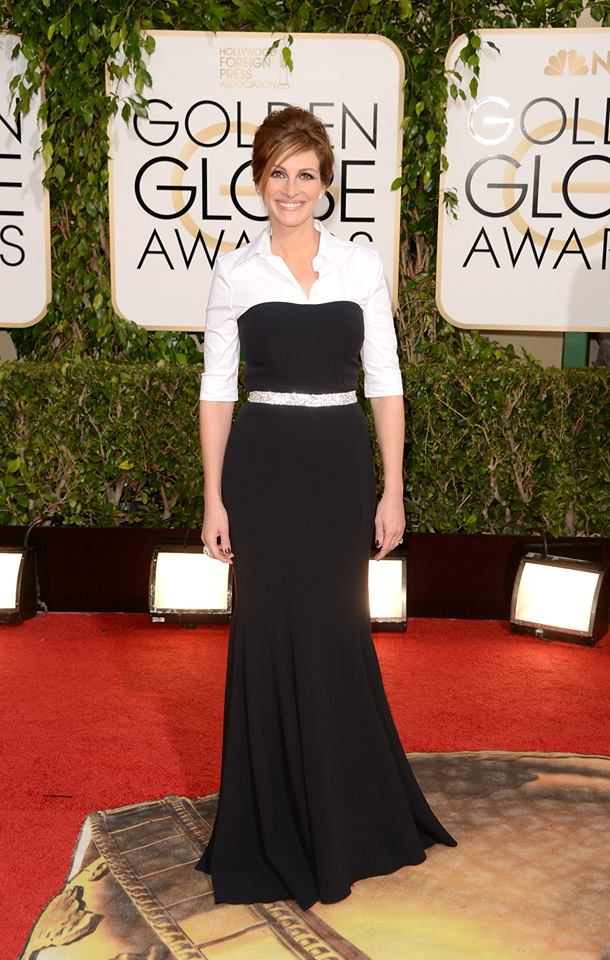 The Best and Worst Dressed of the Golden Globes