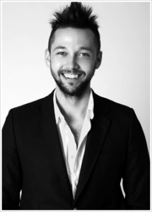 Bill Blass Appoints Chris Benz as Creative Director