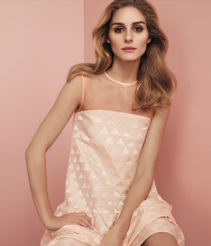Banana Republic Shifts New York Fashion Week (NYFW) Presentation Timing And Expands Partnership With Global Style Ambassador Olivia Palermo