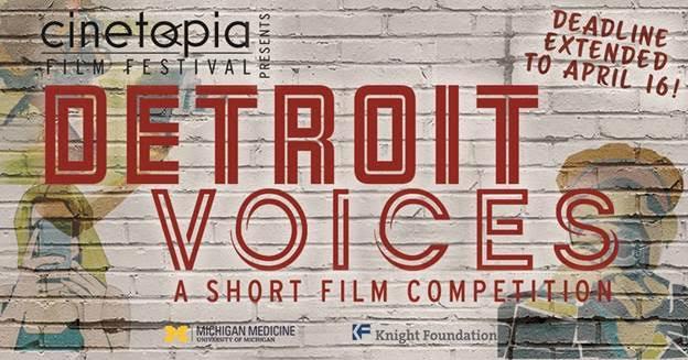 Detroit Voices Event Detroit Fashion News