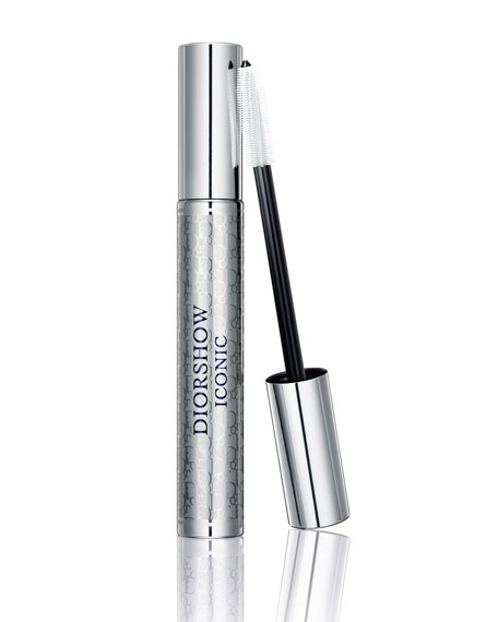 Dior Show Mascara Top Beaty Products by Shannon Lazovski for Detroit Fashion News