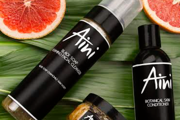Andrea Ichite Aini Organix Botanical Skin Conditioner