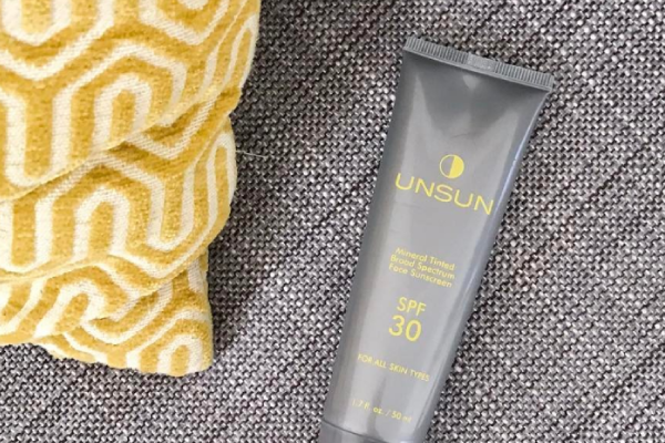 Unsun Cosmetics is the SPF-Savvy Brand for Women of Color