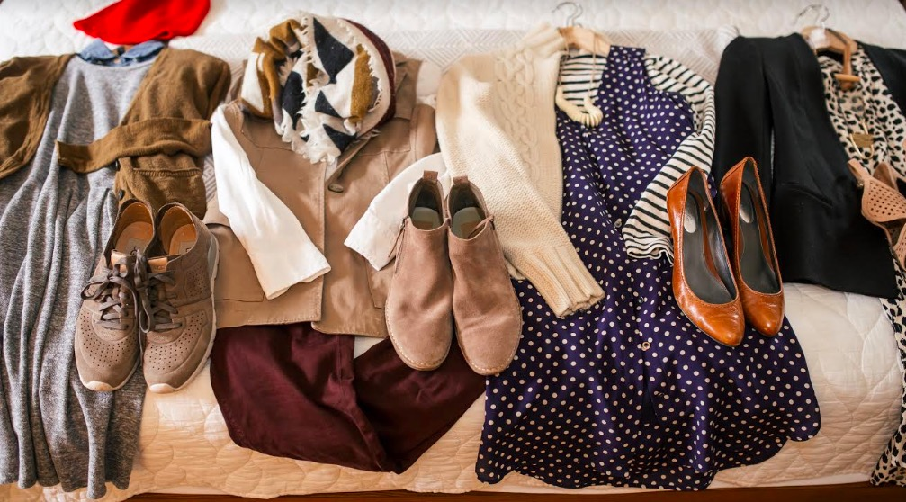Asteya for Detroit Fashion News