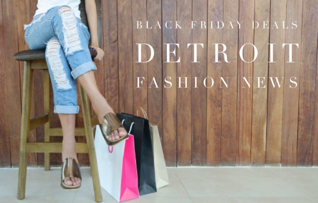 Black Friday Deals Detroit