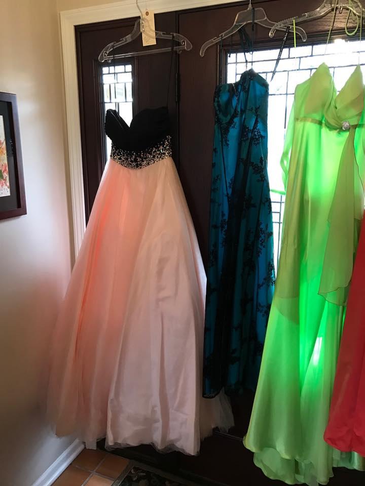 Prom Dress Drive Rockit