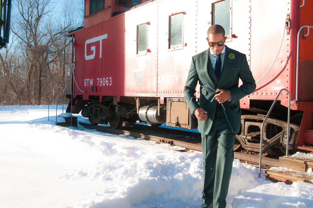 William Malcolm Detroit Fashion News