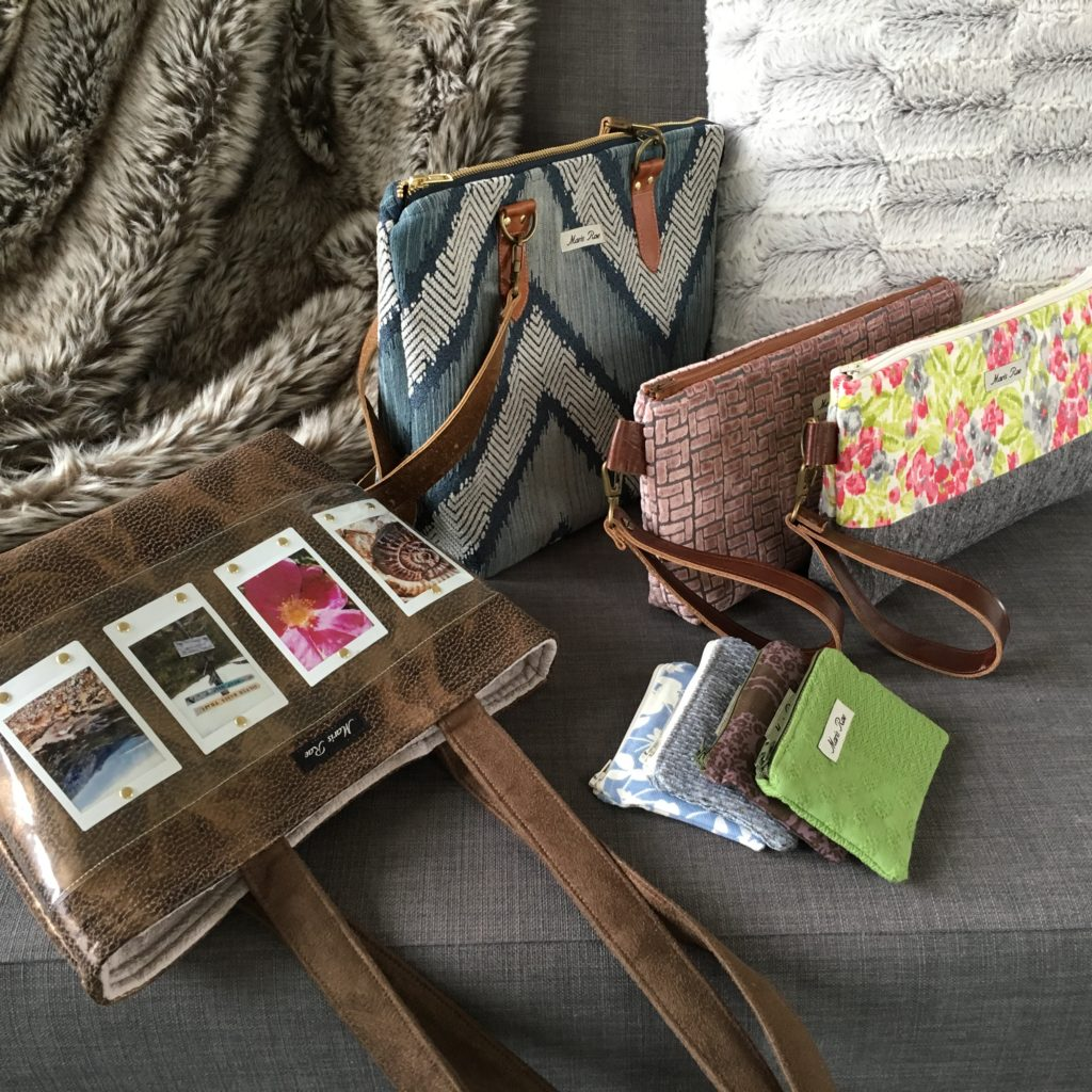 Maris Rae Handbags