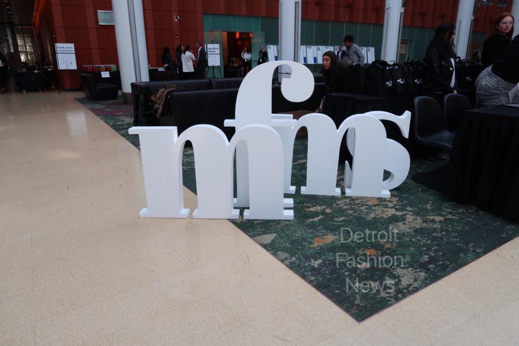 Michigan Fashion Media Summit