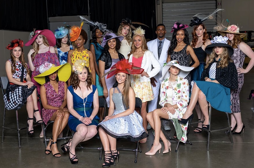 From the Kentucky Derby to Fashion Massacre; Cheryl Zemke is On a Roll