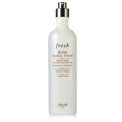 Detroit Fashion News fresh rose floral toner