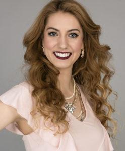 Brittany Stieber