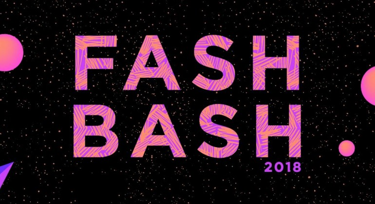 Fash Bash 2018