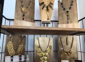 Frida Jewelry