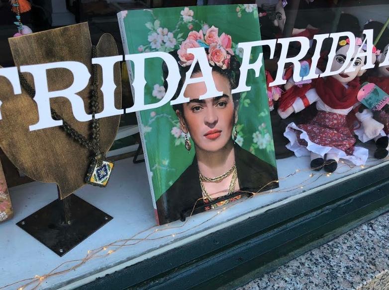 Frida Top