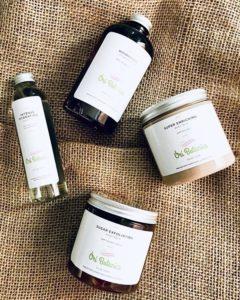 Ori Botanics products