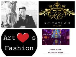 RC Caylan NYFW