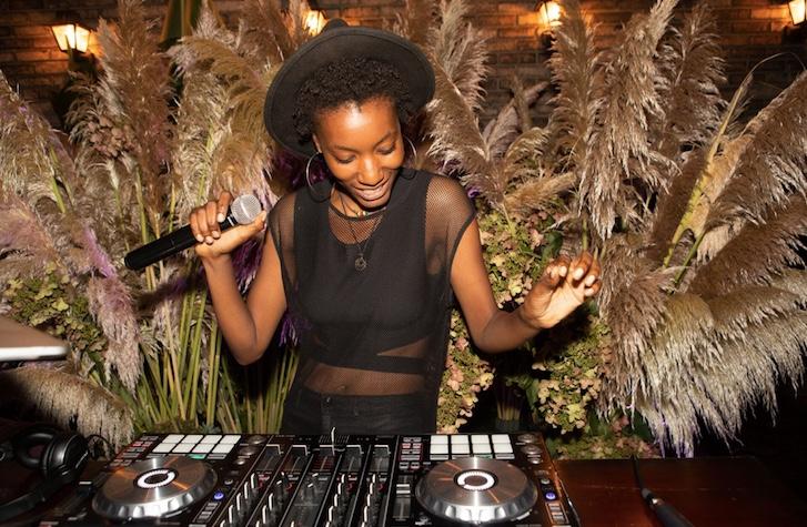 One Fine Day Kick Off Party DJ