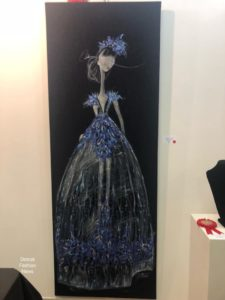 Art of Fashion Painting