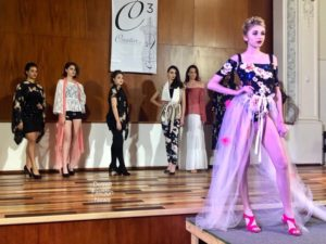 Blush Infinity Fashion Show