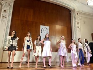 Love letters Infinity Fashion Show