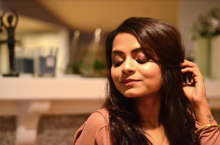 Bidisha Sinha for Detroit Fashion News