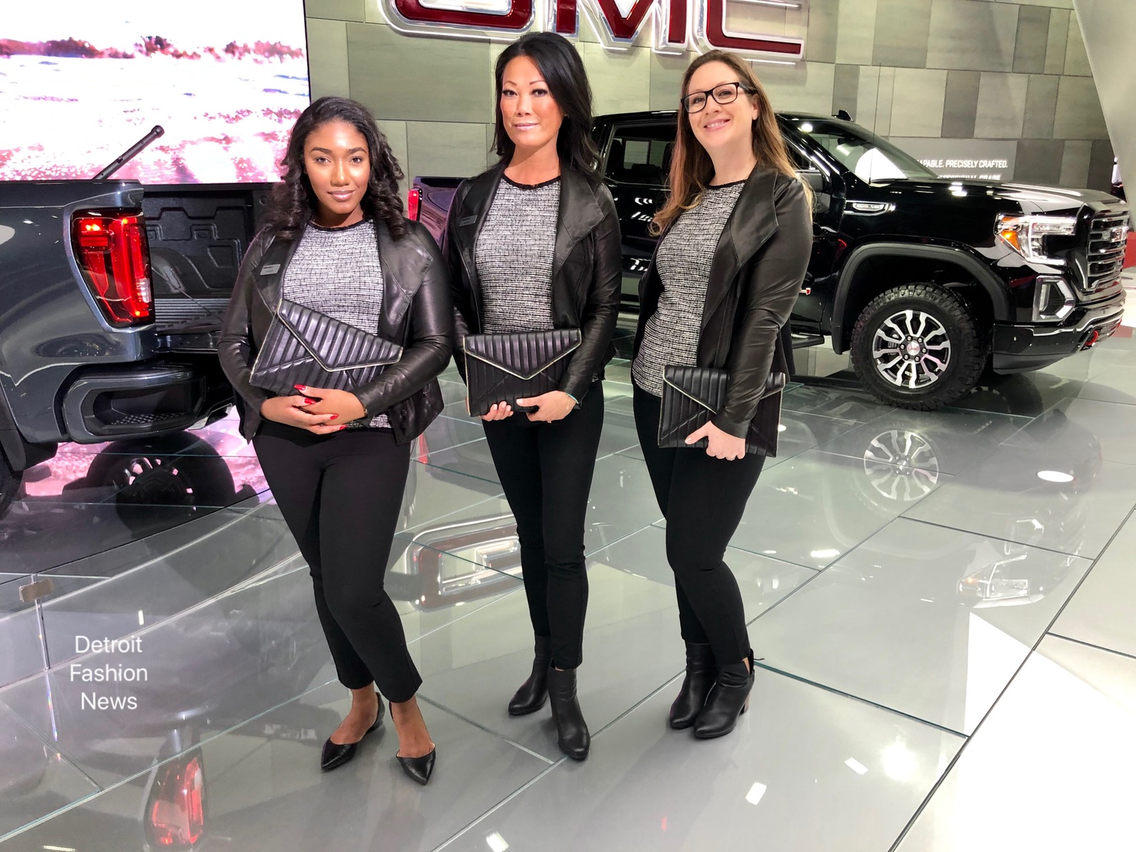 GMC NAIAS Product Specialist