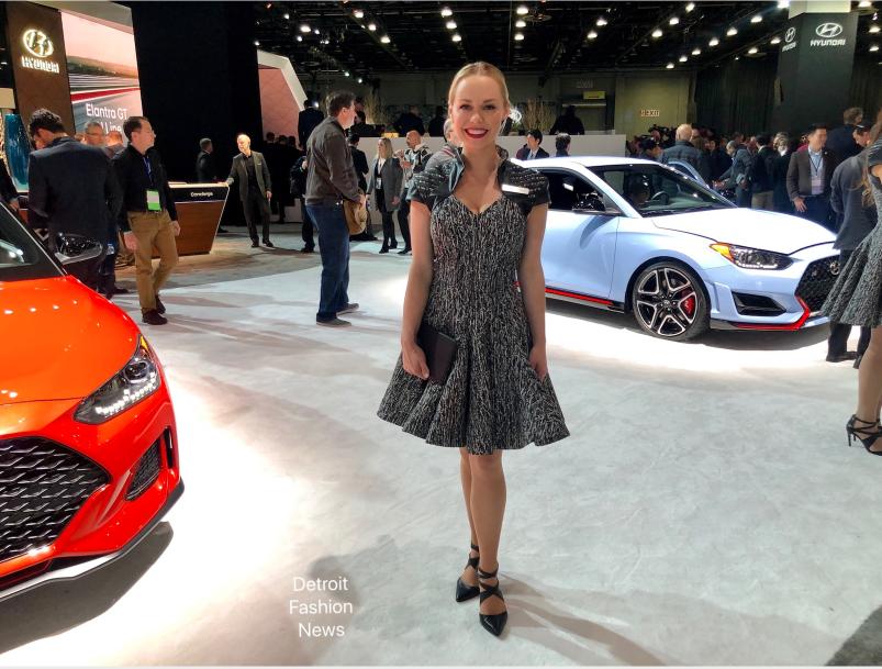 Hyundai NAIAS Product Specialist