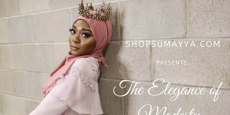 Elegance of Modesty