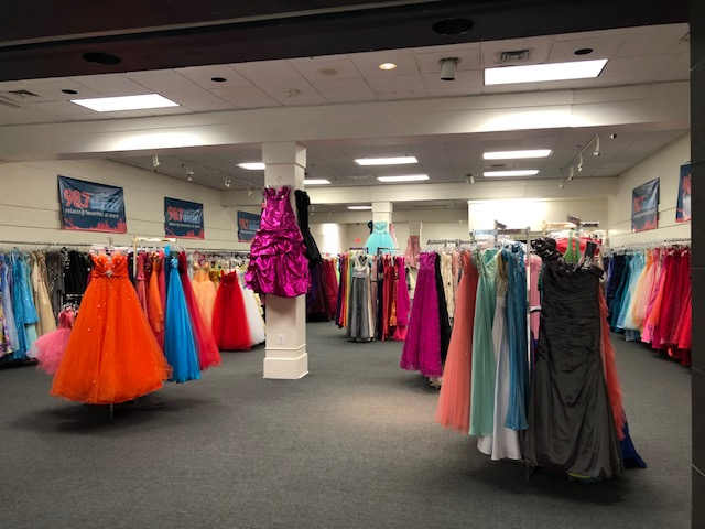 Gown Town Dresses