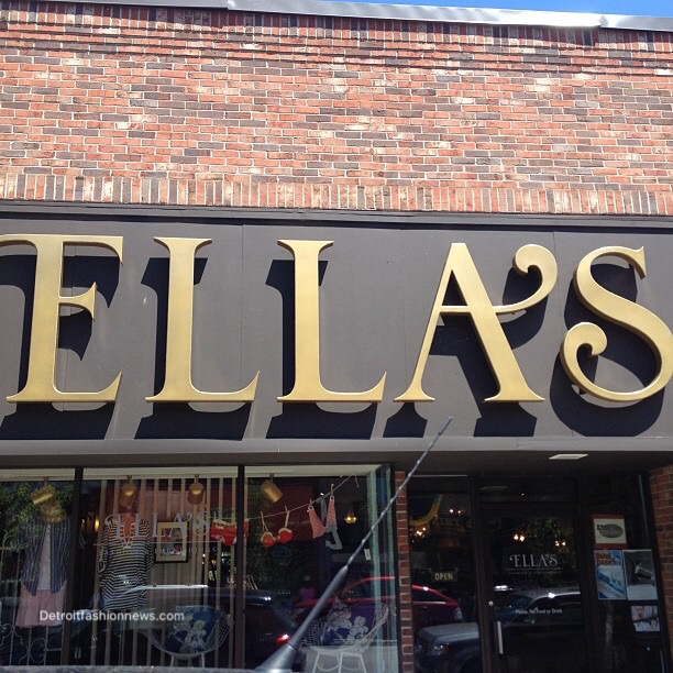 Ella's Traverse City
