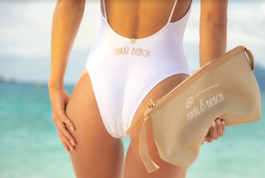 Swim Partnership: ViX Paula Hermanny x Nikki Beach