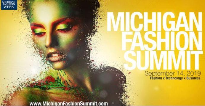 Michigan Fashion Summit