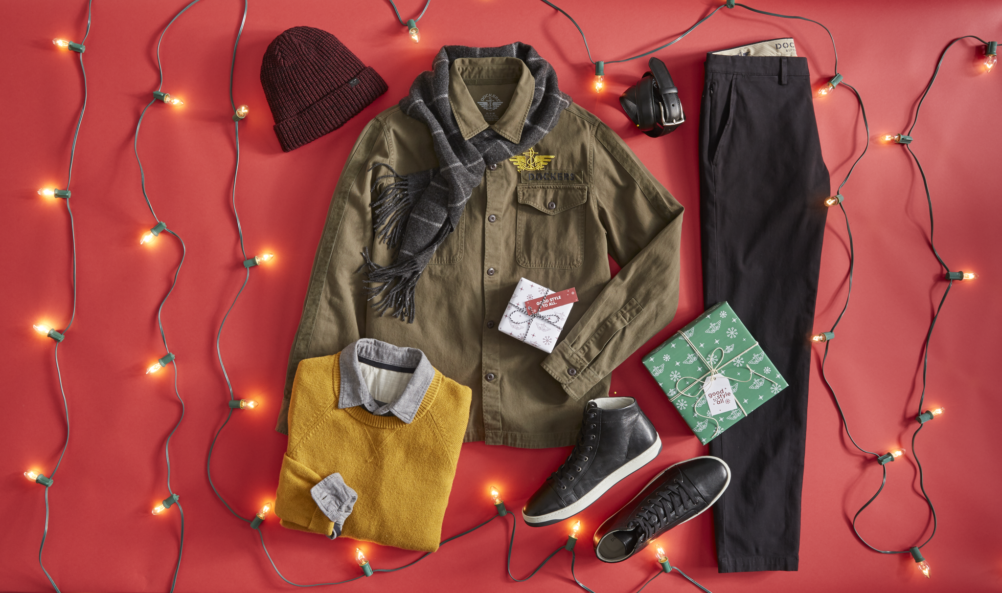 Docker's Holiday Gift Guide