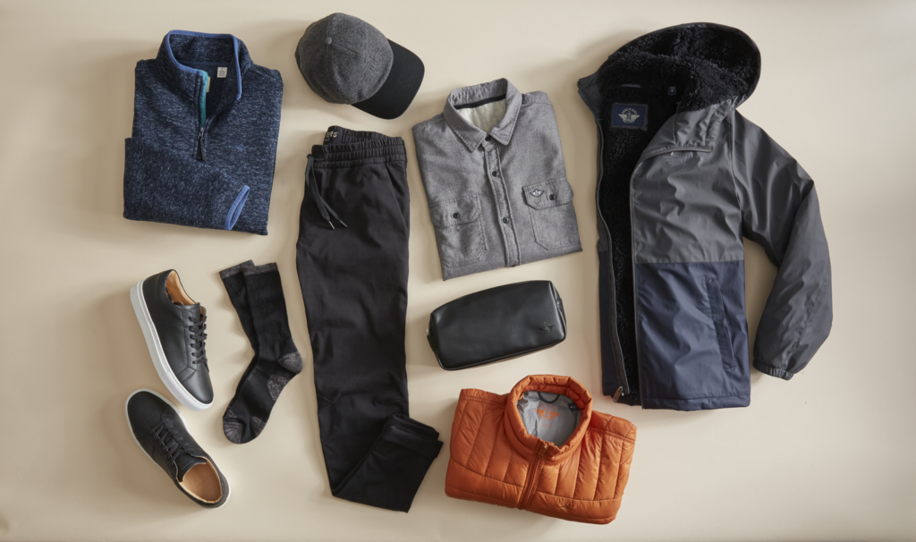 Dockers Holiday Gift Guide