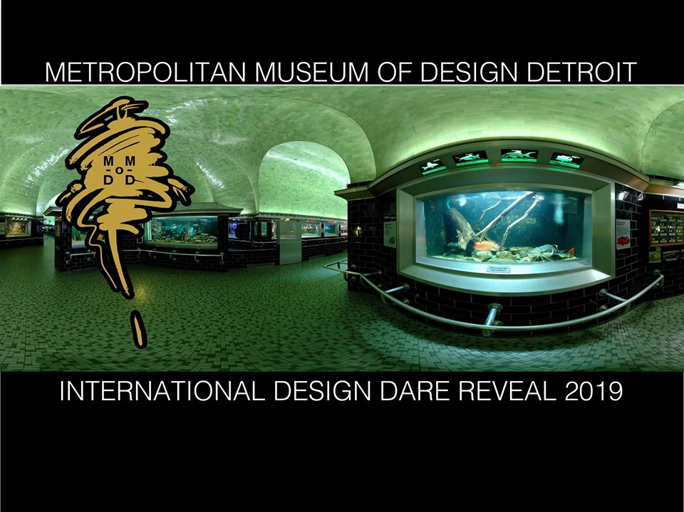 MM-O-DD Design dare Reveal 2019