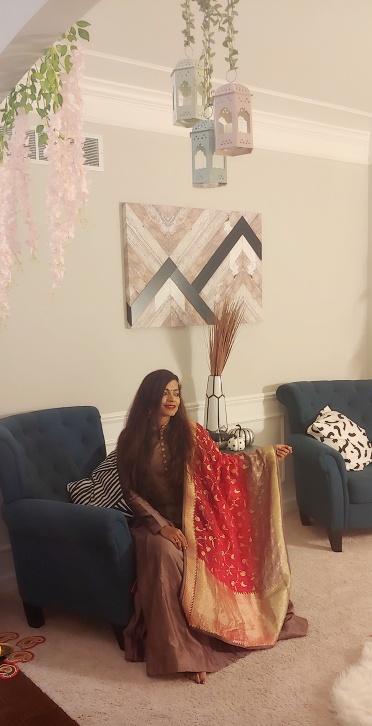 Beauty Bidisha Sinha