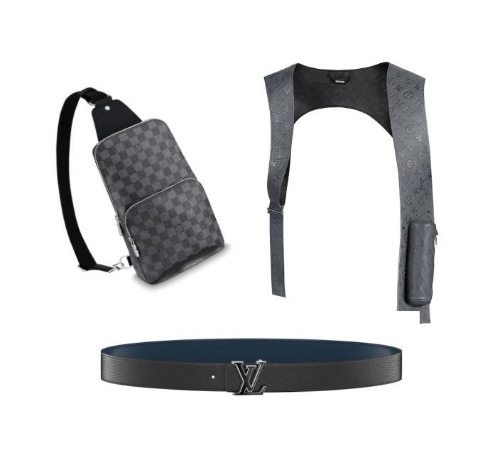 LV Accessories