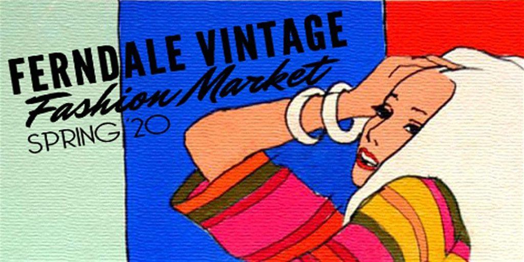 Ferndale Vintage Market