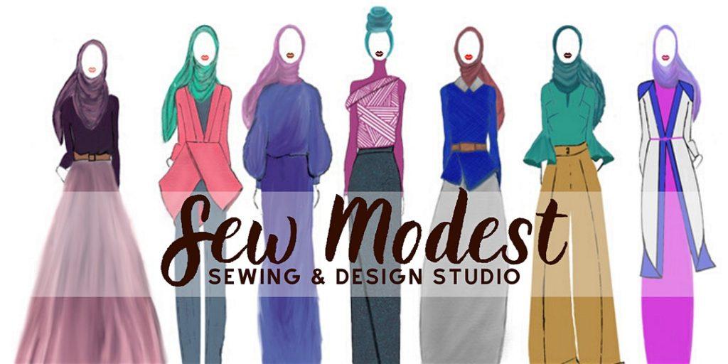 Sew Modest