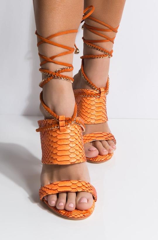 Ava Orange