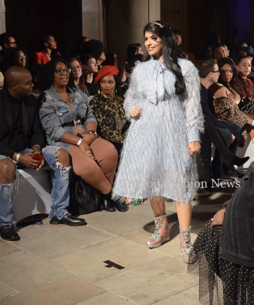 Michigan Fashion Week Couture