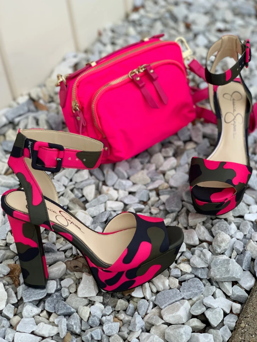 Maisie sandal from Jessica Simpson