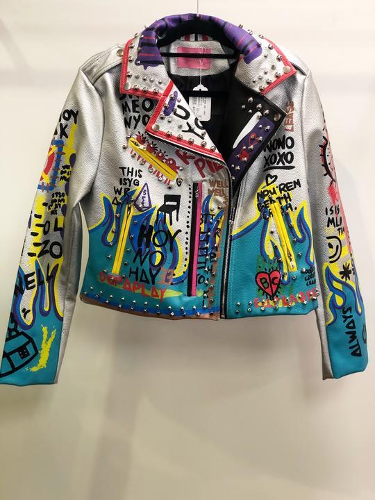 Phoenix Moto Jacket