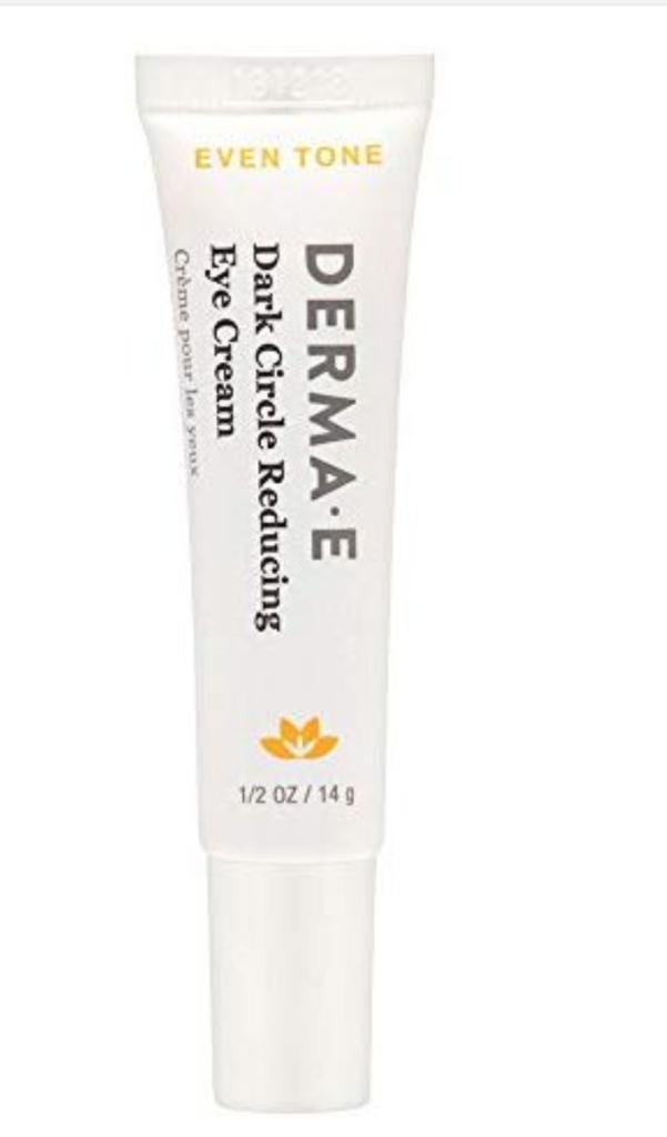 Derma-E Dark Circle Eye Cream