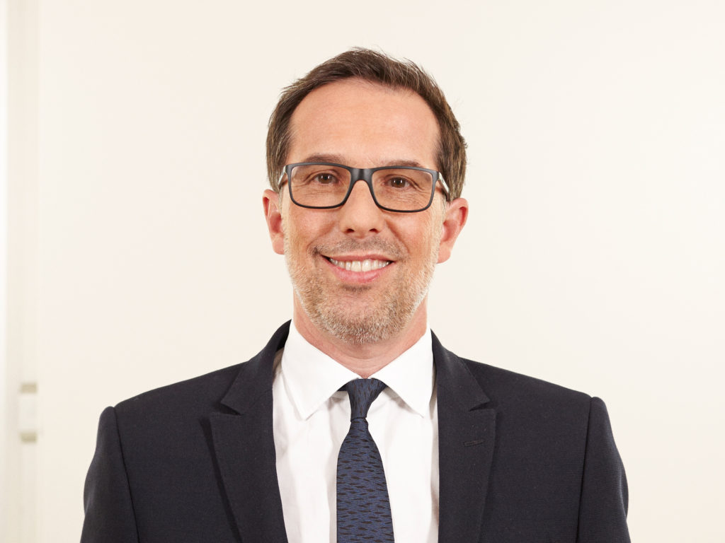 L'Oréal Nicolas Hieronimus,